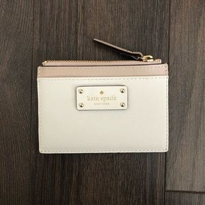 Kate Spade Grove Street Adi Card/Coin Case
